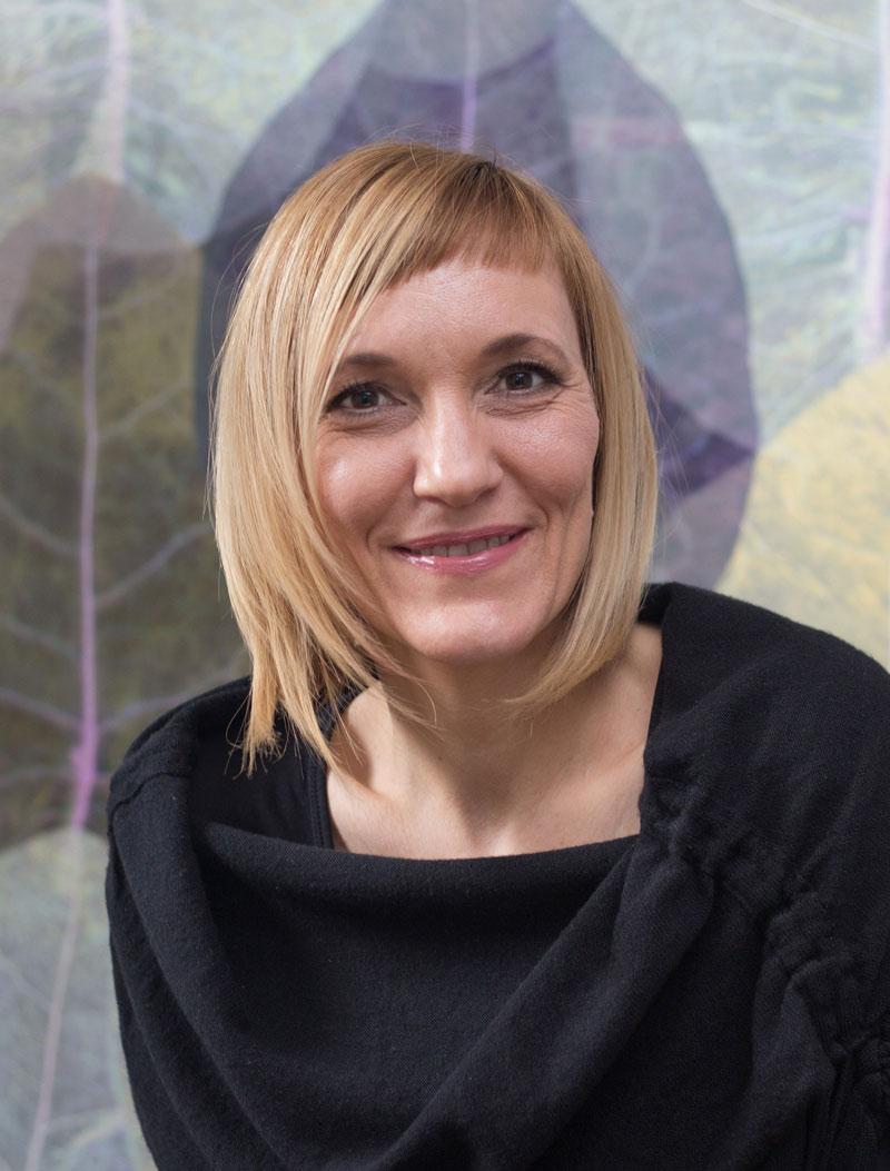 Portret Natalije Spark