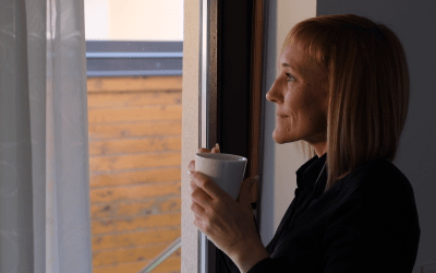 Kaj je depresija in kako jo pozdraviti